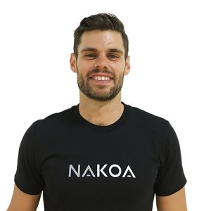 Zach Sellers Performance Coach NAKOA Performance Fitness and Physical Therapy
