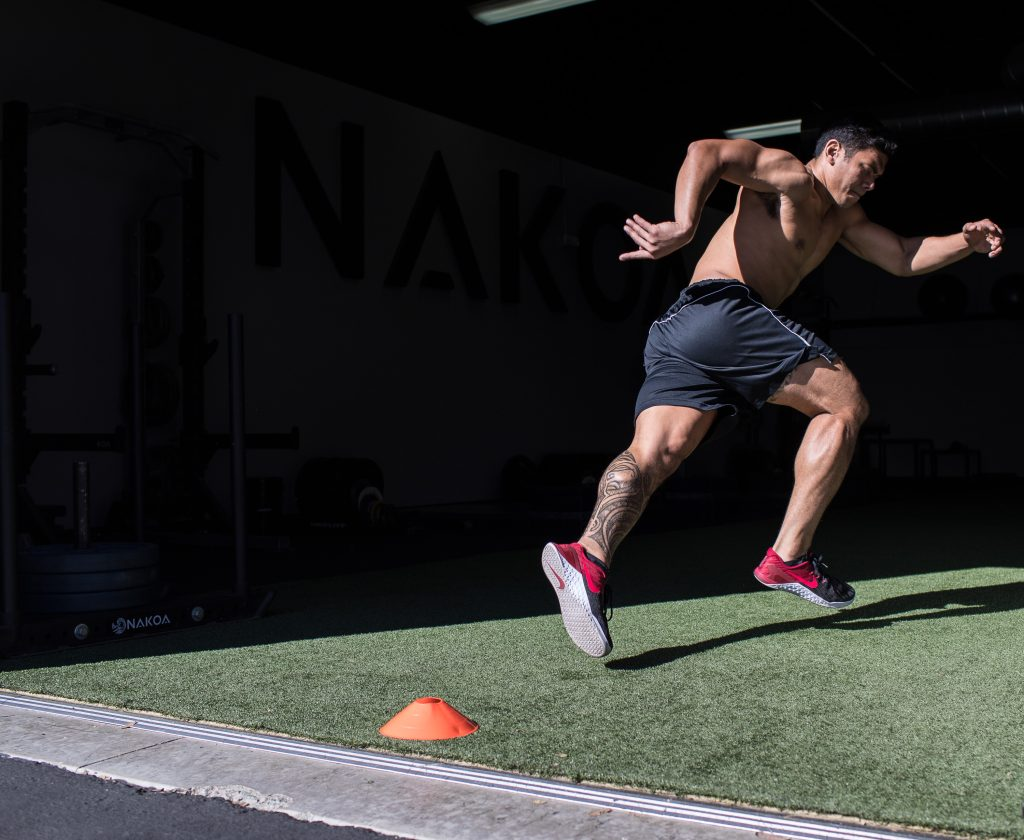 Power Exercises in Carlsbad, Ca