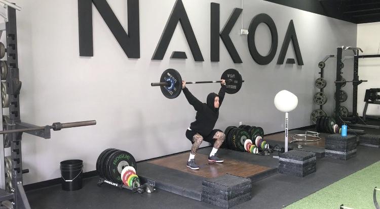 Athlete Performance Training in Carlsbad