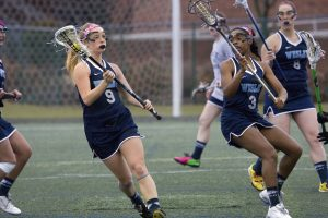 Knee Injury Prevention - Lacrosse