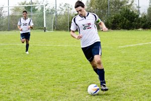 Knee Injury Prevention - Soccer